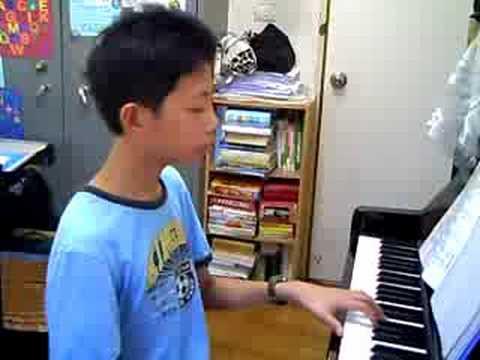 小虎隊-驪歌
