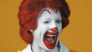 The Real Reason McDonald's Got Rid Of Ronald McDonald