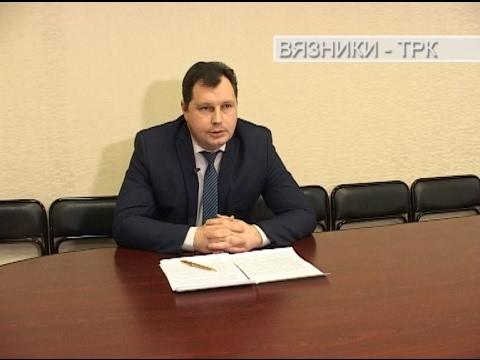 """""""Приемный день"""". Рубрика от 20.02.2017"""