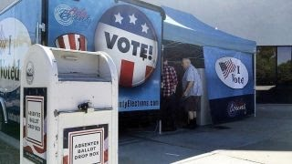 What early voting, absentee data reveal about 2016 election
