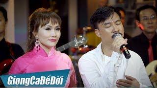 Mộng Ước Đôi Ta - Quang Lập & Lâm Minh Thảo | St Đài Phương Trang | GIỌNG CA ĐỂ ĐỜI