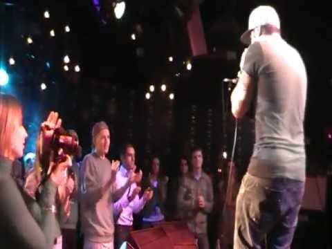 Илья Киреев - Под Небом Барселоны (Live)