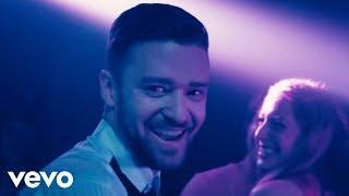 Justin Timberlake - Take Back The Night