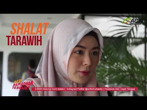 Beri Ramadhan Terbaik - Ayana Moon