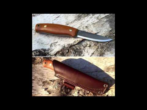 NativeSurvival Knife Pre-Order is Now Active