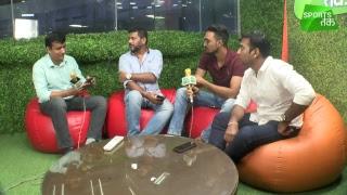 Live: विराट का शानदार शतक, कप्तान को दिखी नॉटिंघम में जीत | Sports Tak