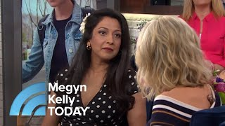 Actress Samia Shoaib: Allison Mack Tried To Recruit Me Into Sex Cult | Megyn Kelly TODAY