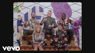 [Official Video] Can't Sleep Love – Pentatonix