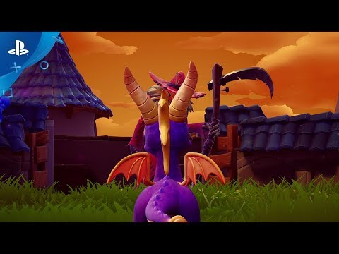 Spyro™ Reignited Trilogy Video Screenshot 1