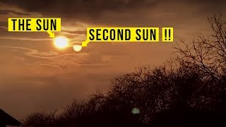 5 Unexplained Mysteries In The Sky Caught On Camera & Spotted In Real Life!