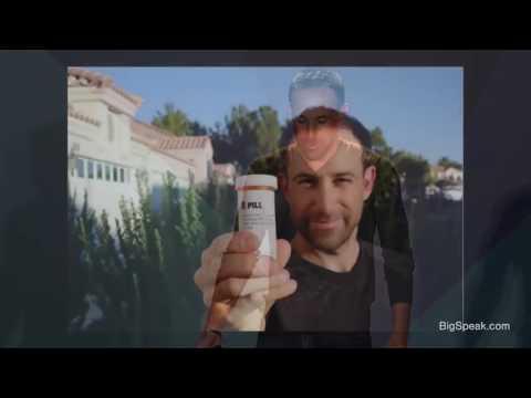 Robert Richman - Xpill backstory