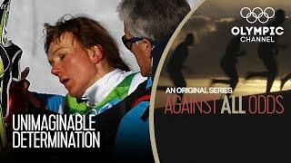 The Most Incredible Determination in the Olympics  | Against All Odds