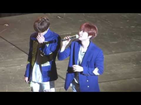 150607 Super Junior D&E talk 整翻譯 莎莎姊
