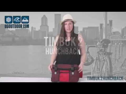Timbuk 2 Hunchback Cooler Pack