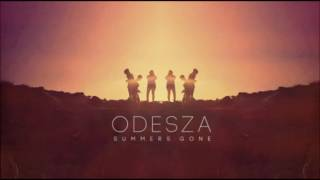 ODESZA - Summer's Gone (full album)