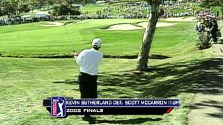 Top 10: Matches in history of Accenture Match Play