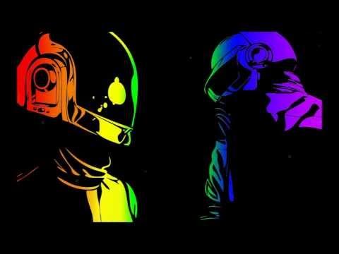 Baixar Daft Punk - Get Lucky ft. Pharrell Williams (Alpha Noize Remix)