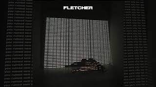 FLETCHER - All Love [you ruined new york city for me]