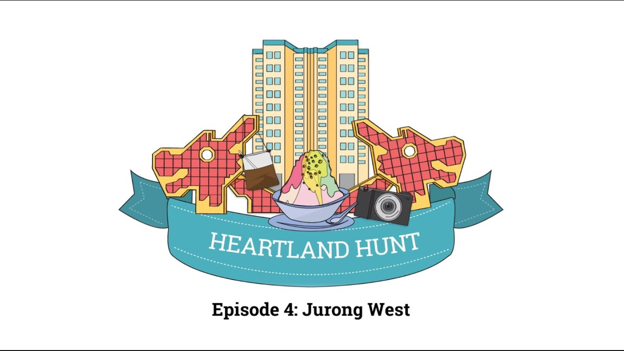 Heartland Hunt #4: Heritage in the Heartlands