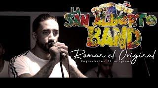 Roman El Original, Kekelandia - Te Hago El Amor / Si Te Vas / El Amor Se Fue (Video Oficial)