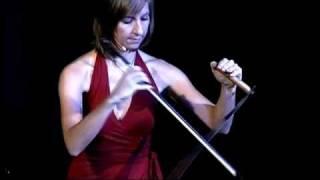 Sarah Hakenberg – Schlaflied mit singender Säge