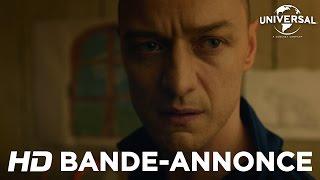 Split :  bande-annonce 2 VOST