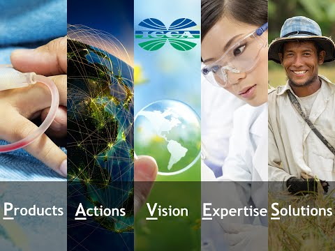ICCM4 and SAICM 2020: Global Chemical Industry PAVES the Way