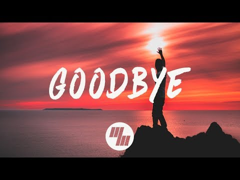 Mokita & Maty Noyes - Goodbye (Lyrics / Lyric Video)