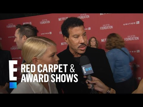 """Sofia Richie Says Dad Is """"Very Supportive"""" of Dating Life 