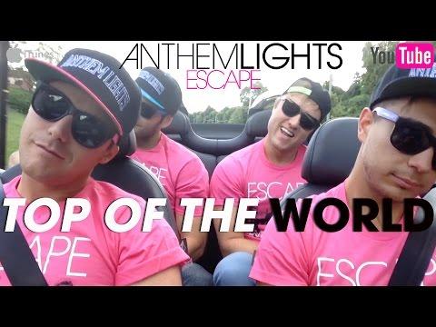 Anthem Lights -