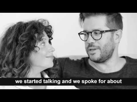 STORIES OF LOVE - Stacey & Mark