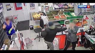Мужчина напал на женщин с ножом из-за оскорбления