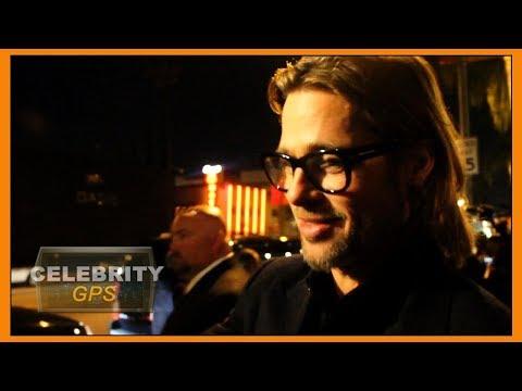 Brad Pitt and Angelina Jolie sued by designer - Hollywood TV