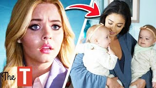 Pretty Little Liars: The Perfectionists Theories So Crazy They Might Be True