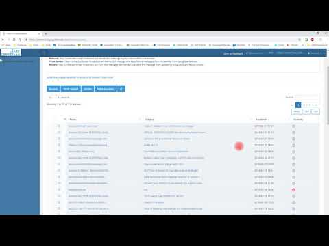 StayConnection Email Protection Overview