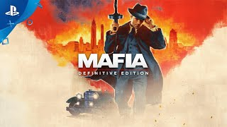 Mafia : definitive edition :  teaser