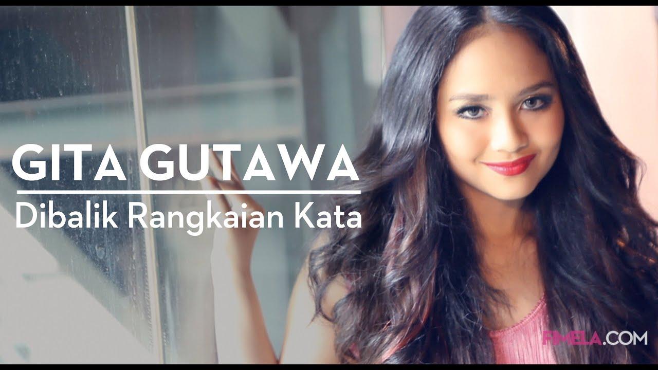 Gita Gutawa Rangkaian Kata Rianto Photolagi - Google