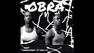 Darkovibes - Obra ft. MacM (Audio Slide)