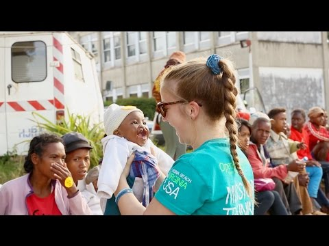 Operation Smile: Antananarivo, Madagascar