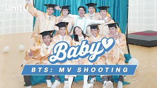 UN1TY - 'BABY' M/V Behind The Scene