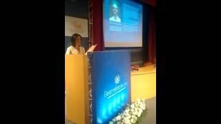 Dialethos Eventos - Adriana Bittar Como Mestre de Cerimônias