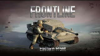 Frontline: Eastern Front Gameplay trailer