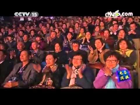 《光荣绽放 十大作曲家声乐作品音乐会》 20140111