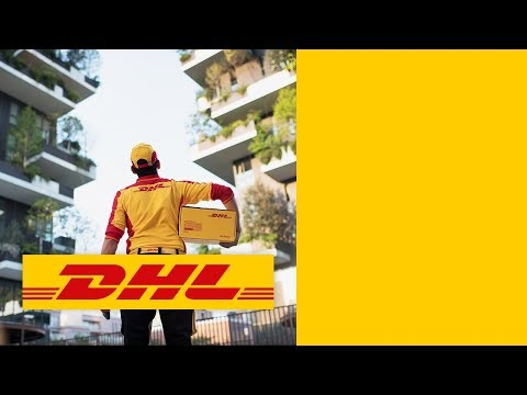 This is DHL Express