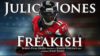Julio Jones - Freakish