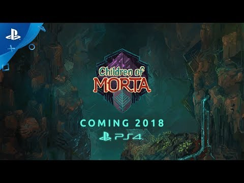 Children of Morta Trailer