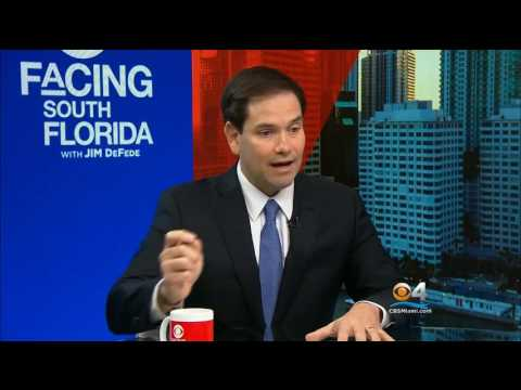 Rubio explains how to replace ObamaCare with a better system
