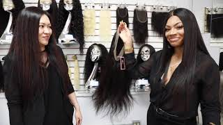EXPOSING Instagram HAIR Boutiques | WHOLESALE USA HAIR INDUSTRY