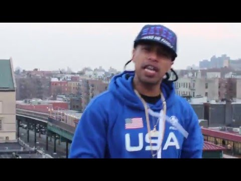 ''DAME DASH'' NEW VIDEO BY A-THUG (HARLEMS OWN ROLLING STONE)