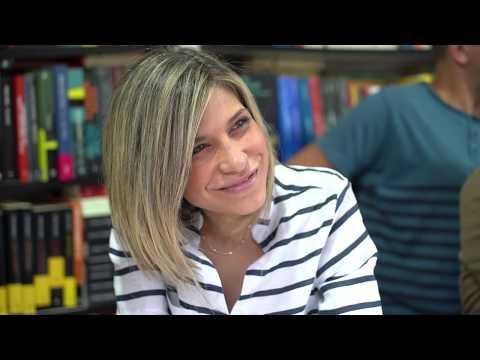 Vidéo de Nuria Labari